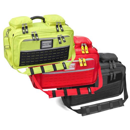 Omni™ Pro X BLS/ALS Emergency Response Bags