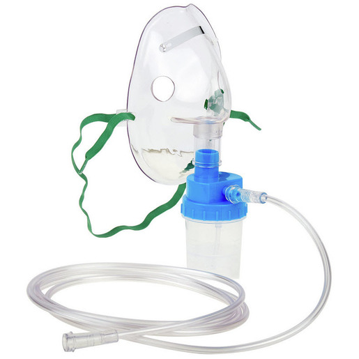 Hand Held Nebulizer Kits