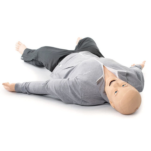 SimMan ALS Manikins and Accessories