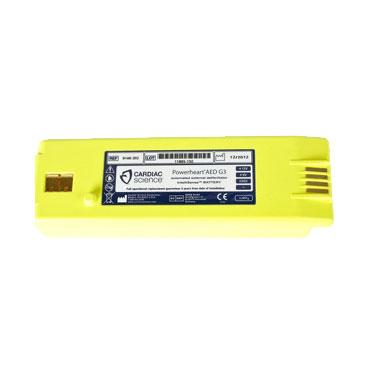 AED / Defibrillator Batteries