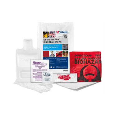 Biohazard Supplies