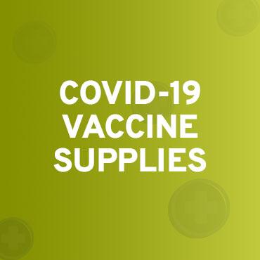 COVID-19 Vaccine Supplies
