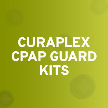 Curaplex CPAP Guard Kits