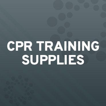 CPR Training Supplies