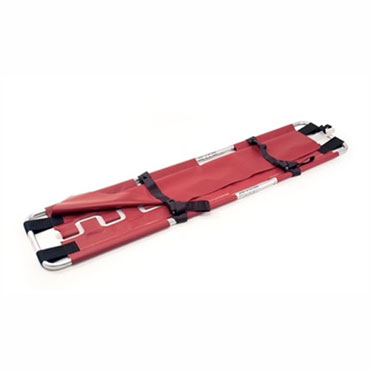 Folding Emergency Stretchers