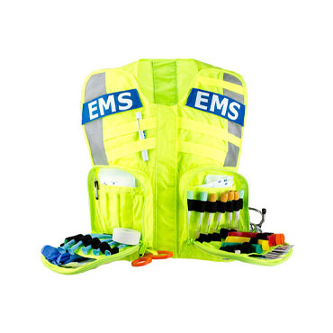 High Visibility & Rescue Vests
