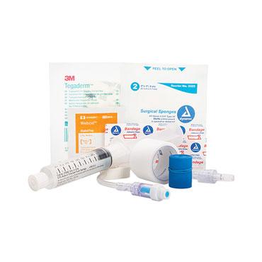 IV Prep Supplies