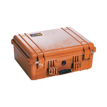 Pelican Cases & Inserts