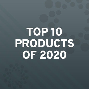 Top 10 Products of 2020