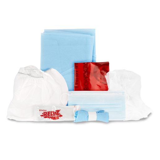 Curaplex<sup>®</sup> Intermediate PPE Kit