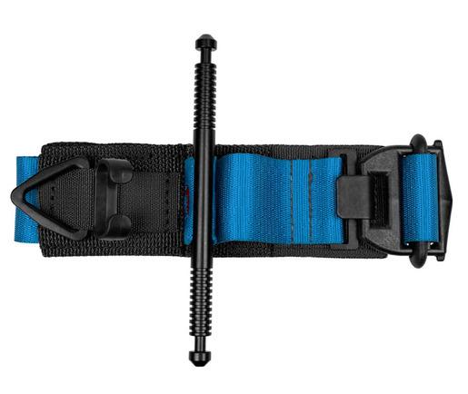 The New SOF<sup>®</sup> Tourniquet, Trainer Blue
