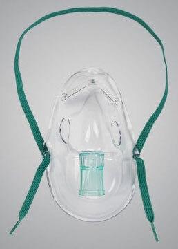 AirLife<sup>™</sup> Aerosol Mask