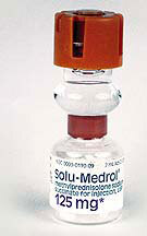 Solu-Medrol (Methylprednisolone) Act-O-Vials with Diluent