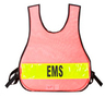 R&B Orange Safety Vest, Operations
