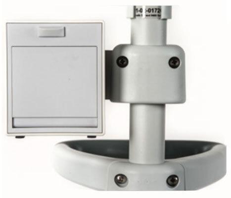 ZOE 740 SELECT<sup>™</sup> External Printer, 50mm