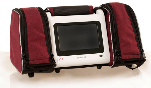 Carry Case for ZOE 740 SELECT<sup>™</sup> Monitor