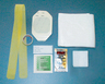 Tegaderm IV Starter Kit, Dermaframe, Latex-free