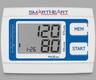 Veridian SmartHeart Automatic Digital Blood Pressure Monitor, Arm Cuff