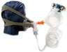 O-Two<sup>™</sup> CPAP Nebulizer Kit with DISS Connector, Flow Adapter, T-Piece and O2 Tubing