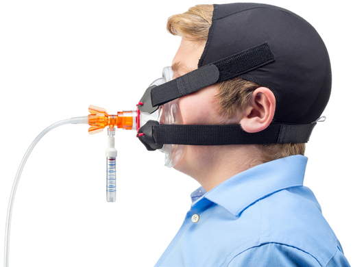 O-Two<sup>™</sup> Single-use Open Circuit CPAP Delivery System