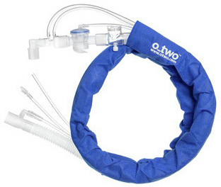 O-Two<sup>™</sup> eSeries Ventilator Accessories