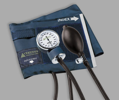 Veridian Aneroid Sphygmomanometer