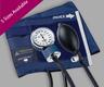 Veridian Latex-free Sphygmomanometer, Adult, Large