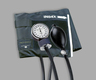Veridian Provident Series Aneroid Sphygmomanometer, Pediatric