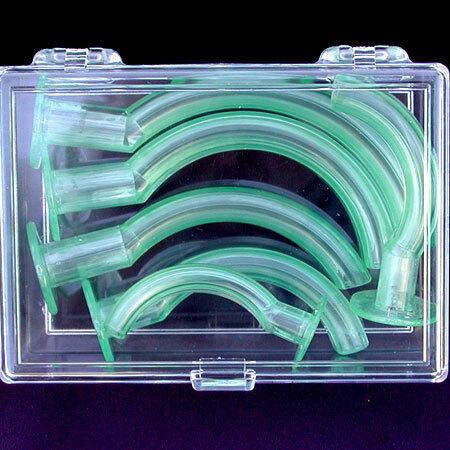 Curaplex<sup>®</sup> Airway Kit, Plastic Case