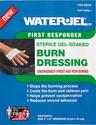 Water-Jel<sup>®</sup> Burn Dressing, 2&rdquo; x 6&rdquo;