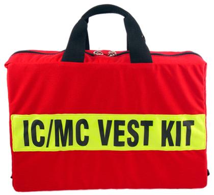 R&B Fire Command Vest Set