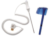 Welch Allyn SureTemp<sup>&reg;</sup> Plus Probe and Well Kit For 690/692 Thermometer, 4' Oral