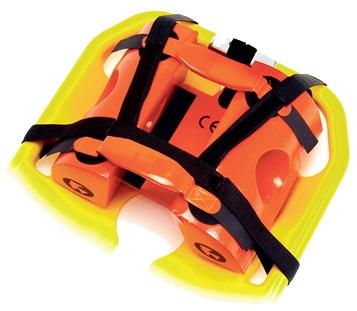 Ferno<sup>&reg;</sup> 65EXL Head Immobilizer