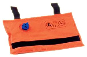 Ferno Vacuum Splints, Orange, Small Splint