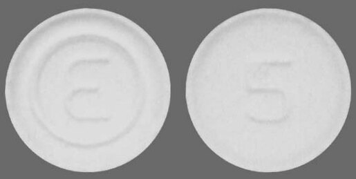 Ondansetron Orally Disintegrating Tablet, 4mg