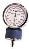 Replacement Crystal Lens for Mabis Blood Pressure Gauge