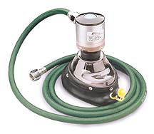 LSP Demand Valve Resuscitator with Mask and Hose, 40Lpm