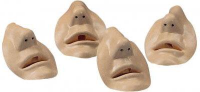 Ambu<sup>®</sup> CPR Pal Manikin Accessories
