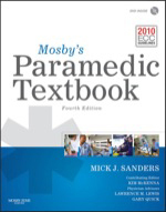Mosby's Paramedic Textbook, 4th Edition
