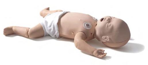 Laerdal ALS Baby Manikin
