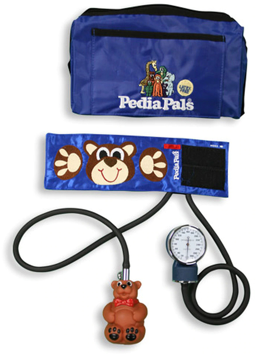 PediaPals Benjamin Bear<sup>™</sup> Blood Pressure Kits, Bulb Only