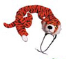 PediaPals Stethoscope Covers, Tiger