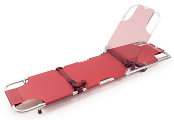 Ferno<sup>®</sup> Emergency Stretcher, Model 9