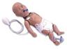 Simulaids Pediatric ALS Trainer with ECG Simulator