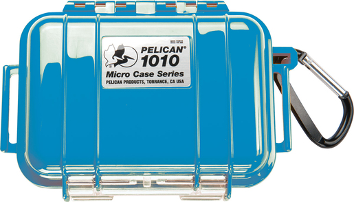 Pelican<sup>™</sup> 1010 Micro Case