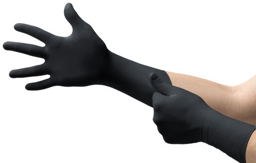 Microflex<sup>®</sup> MidKnight XTRA Gloves, X-Large