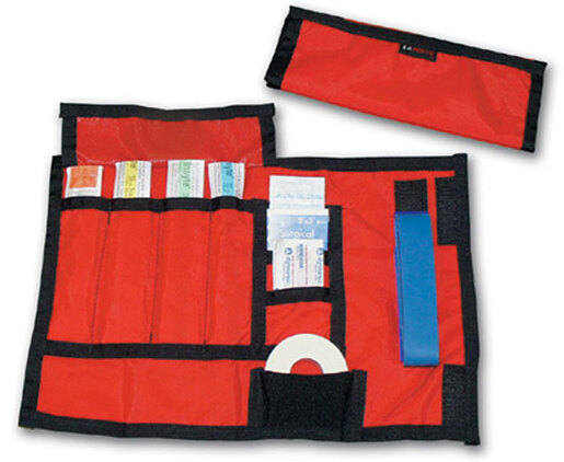 L.A. Rescue<sup>®</sup> Carry Case for IV Starter Pack