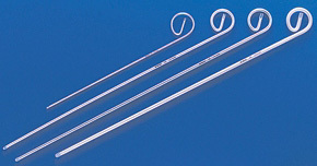 Flexi-Slip Stylettes, ET Tube Sizes 4mm-6 1/2mm, 10Fr