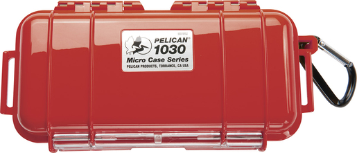 Pelican<sup>™</sup> 1030 Micro Case