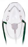 Hudson<sup>®</sup> Medium Concentration Masks, Elongated, Adult